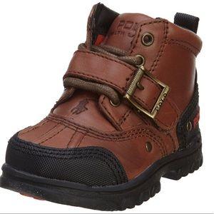 Polo Ralph Lauren Tyrek Boot Toddler